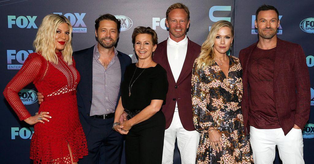 हाउ हाउ टू वॉच द ओरिजिनल 'बेवर्ली हिल्स, 90210' रिबूट प्रीमियर से आगे