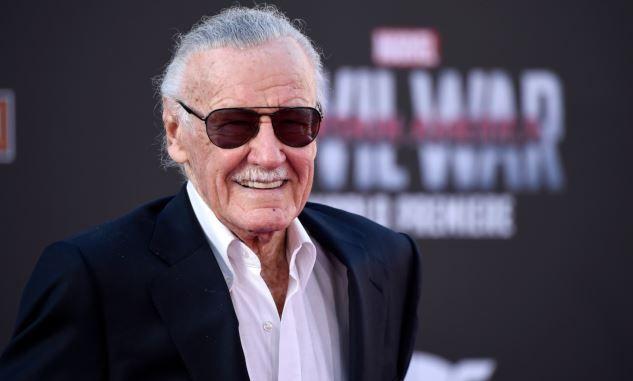 Gagawa ni Stan Lee ang Kanyang Huling Iconic Cameo sa 'Avengers: Endgame'