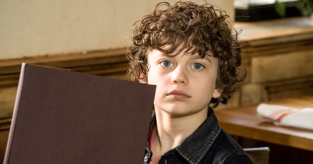 """Evo """"SVU"""" osvježavanja o tome kako je Noah postao sin Olivia Bensona"""