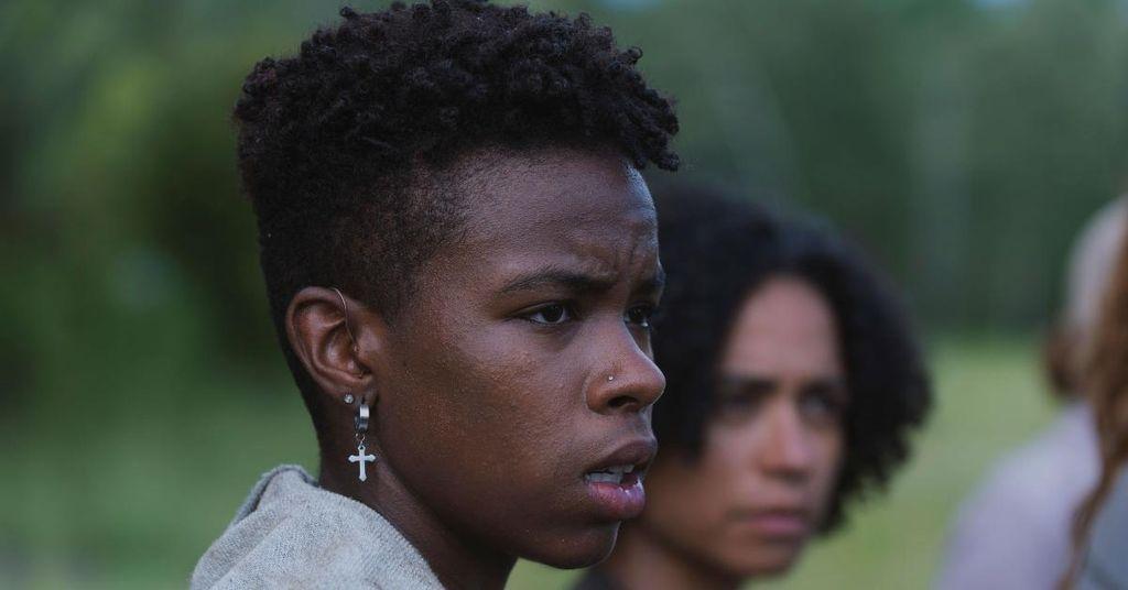 Razgovori s anđeoskom teorijom 'hodanja mrtvih' koji predstavljaju zajednicu gluvih u AMC seriji
