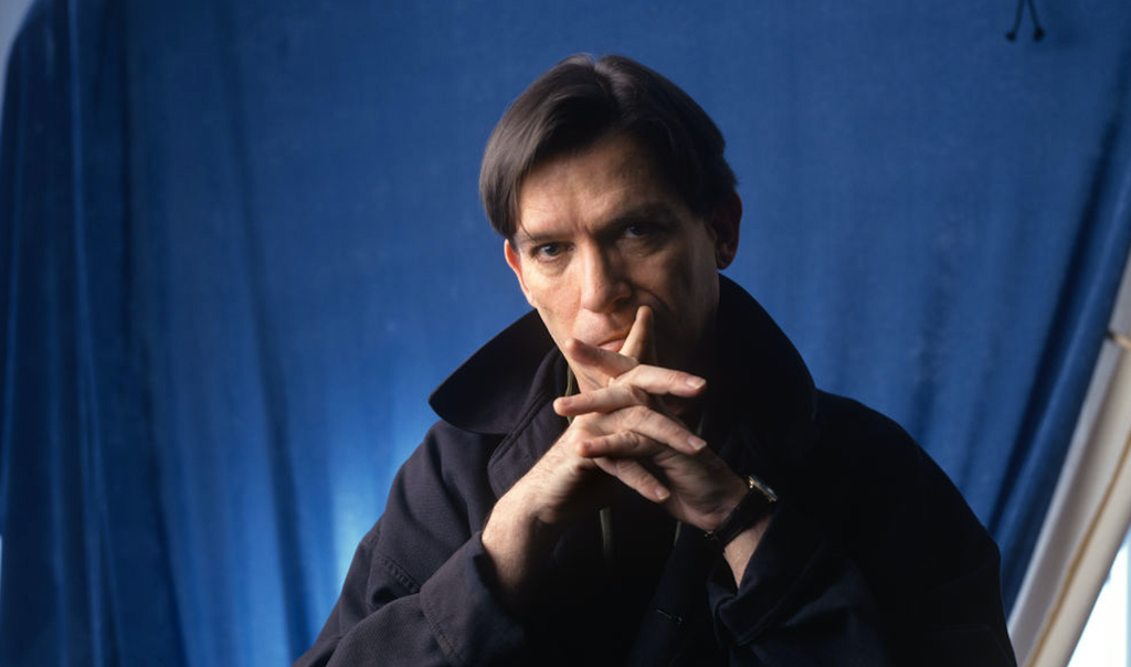 Dit is wat MTV VJ-legende Kurt Loder nu doet