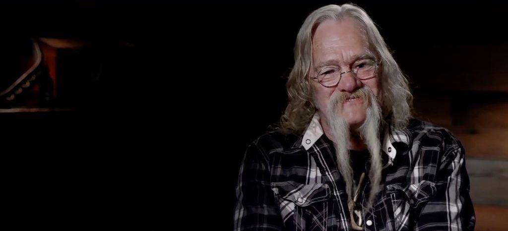 'Alaskan Bush People'-ster Billy Brown ervaart grote gezondheidscomplicaties