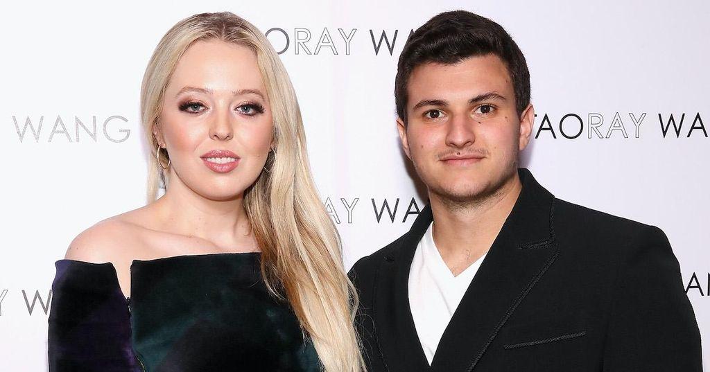 Priateľ Tiffanyho Trumpa Michael Boulos je syn multimilionára
