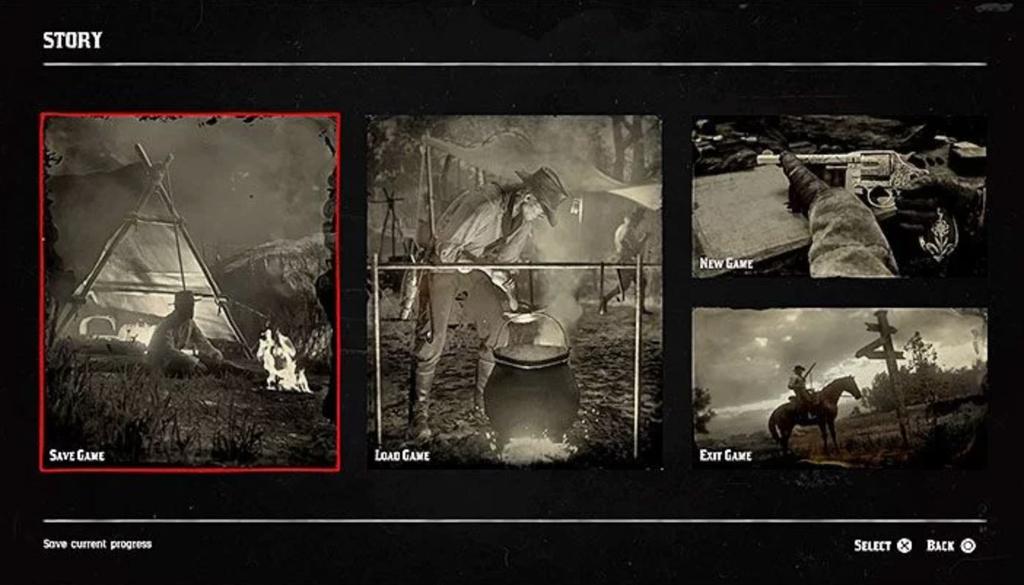"""Jak zachránit své dobrodružství Rootin'-Tootin v """"Red Dead Redemption 2"""""""