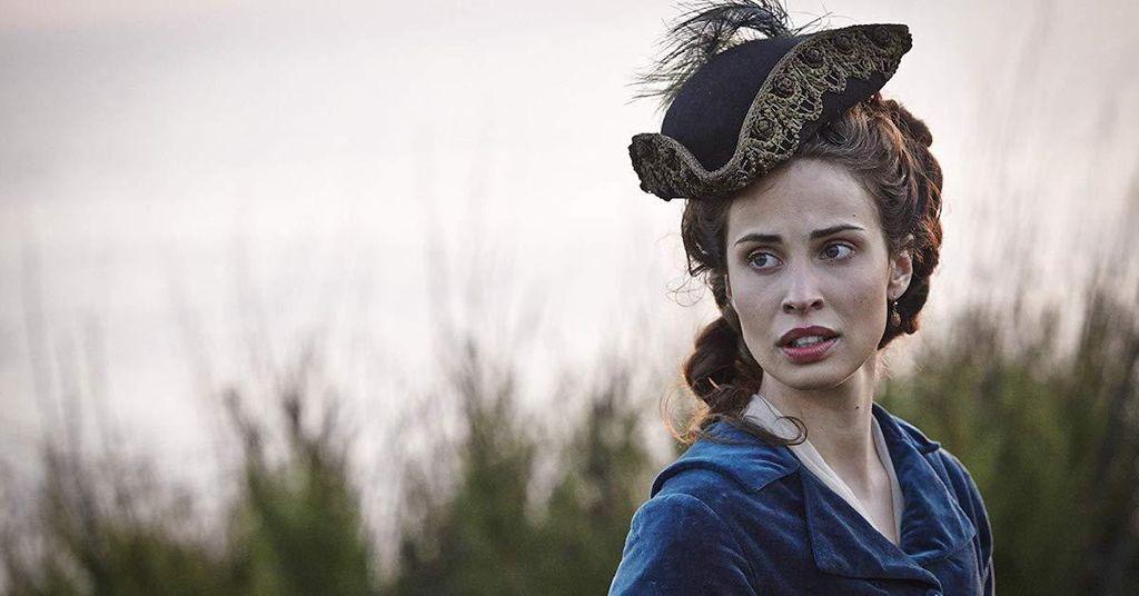 אליזבת הגיעה לטובה יותר על 'פולדארק' - מבט לאחור על מותו הטרגי של הדמות